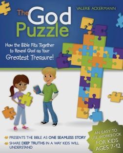 bible god puzzle