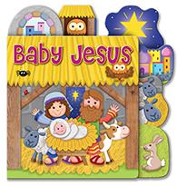 baby jesus read to me