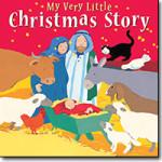 My Very Little Christmas