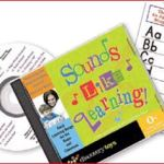 Sounds Like Learning - Stefanie Rieden - Discovery Toys
