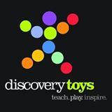 Stefanie Discovery Toys FB