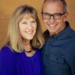 Mark and Jan Foreman - Authors of Never Say No