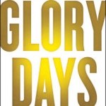 Glory Days: Living Your Promised Land Life Now by Max Lucado - book featured at This Mom's Delight