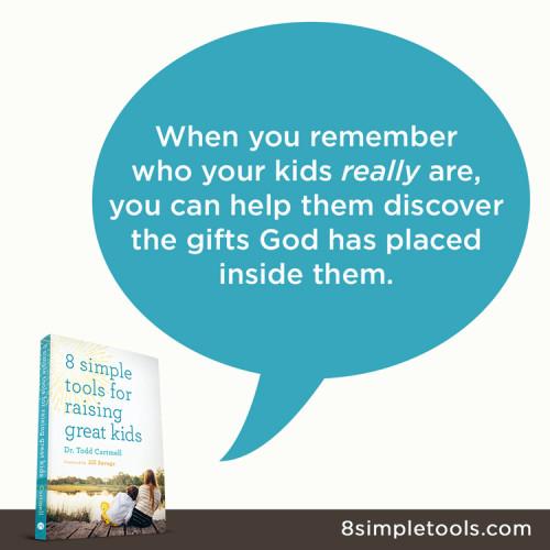 Raising Great Kids: 8 Simple Tools