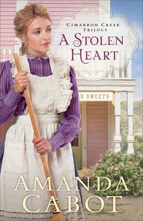 A Stolen Heart Book Cover