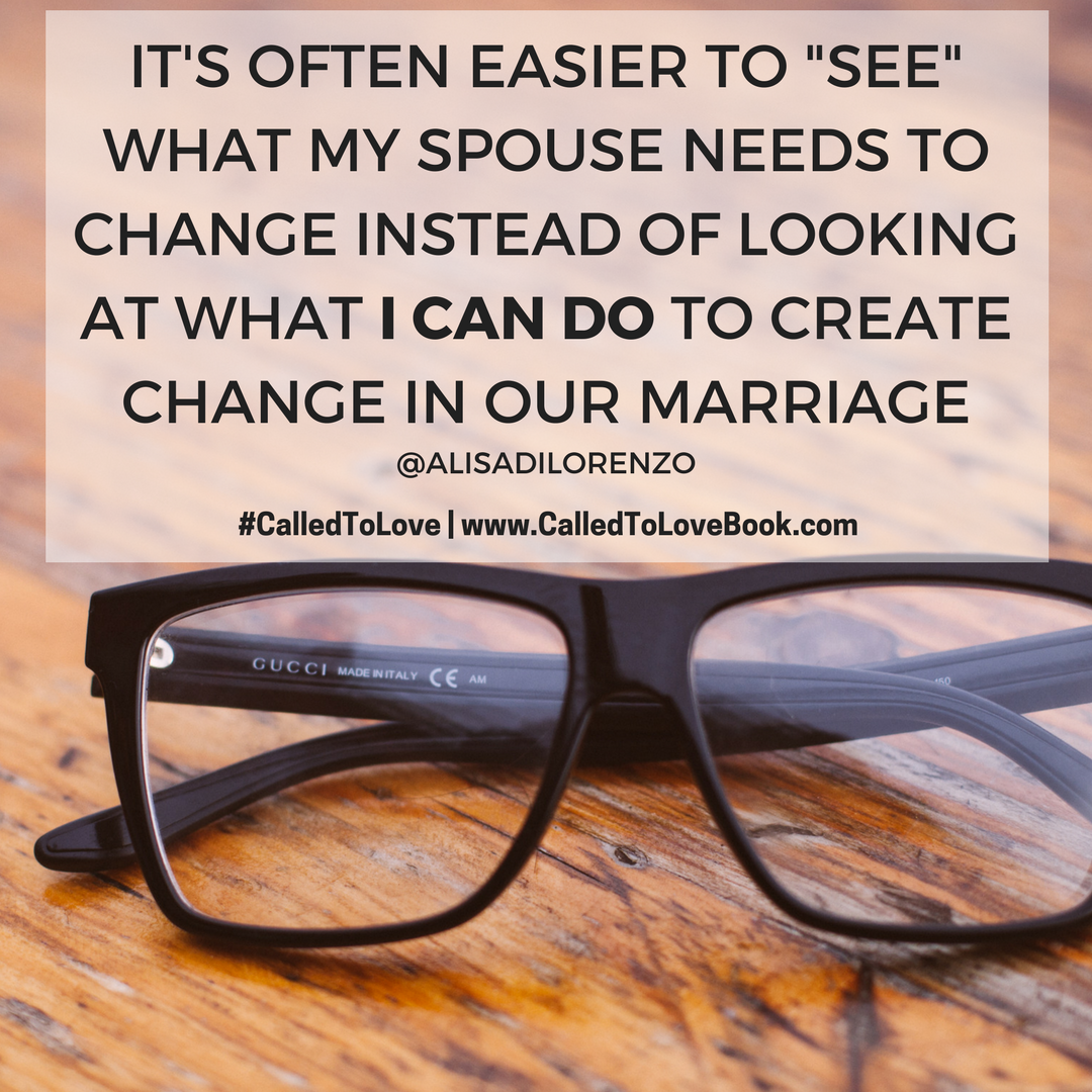 Called to Love: Experiencing Your Best Marriage Through the Words of Jesus