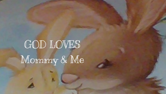 God Love's Mommy & Me #Giveaway