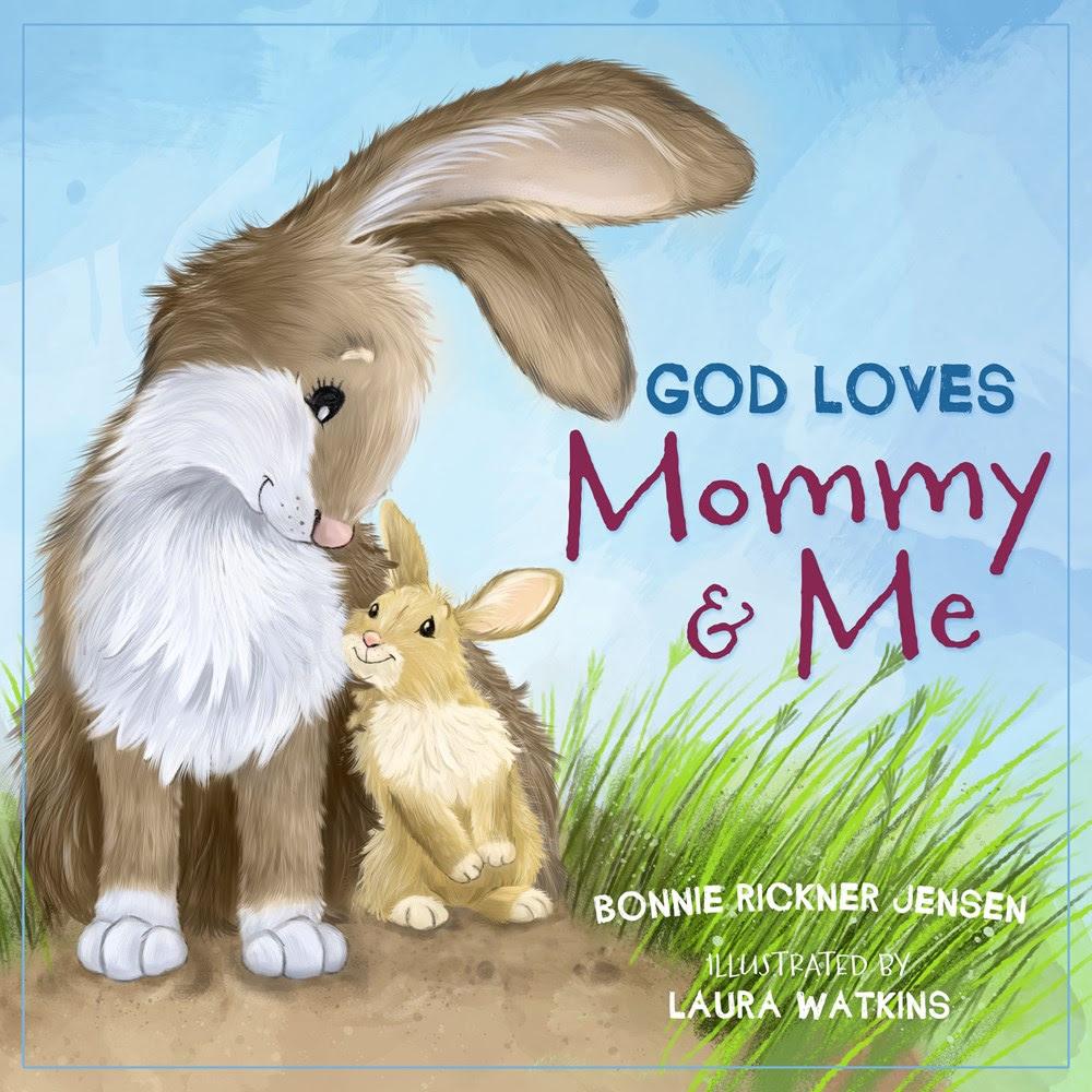 God Loves Mommy & Me