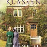 Fiction Favorite: The Ladies of Ivy Cottage by Julie Klassen