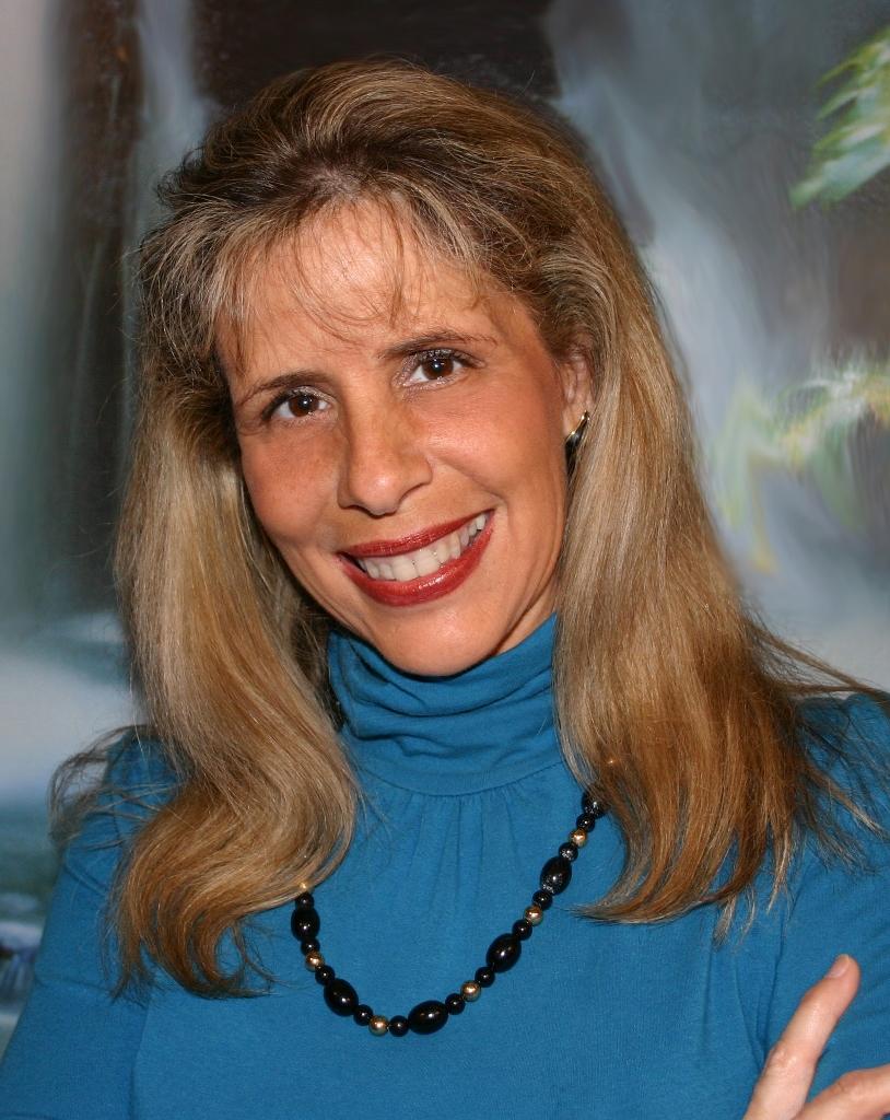 Deborah M. Coty
