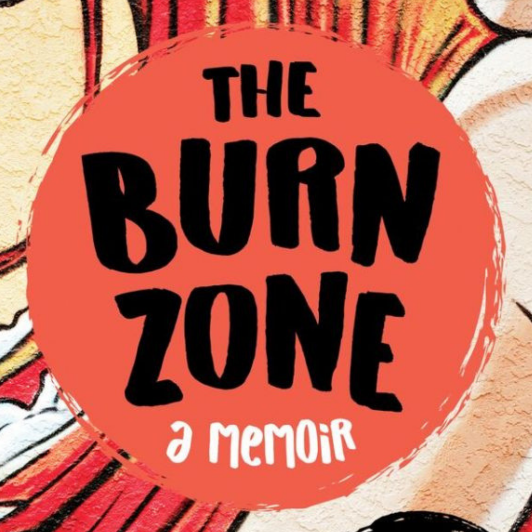The Burn Notice: A Secular Memoir About Escaping the Cult