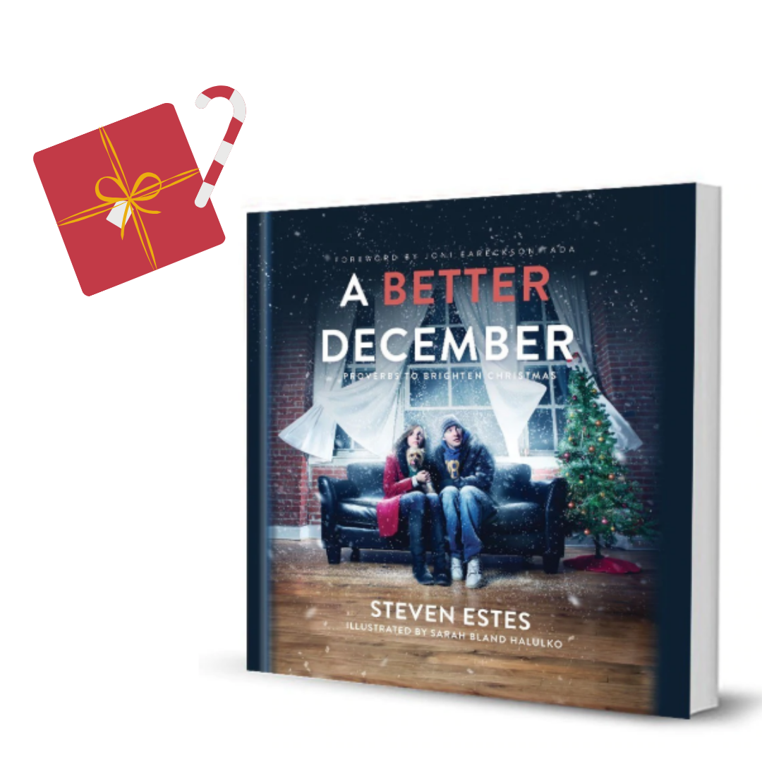 A Better December: Proverbs to Bright Christmas
