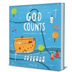 God Counts by Irene Sun #childrensbook