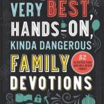 family devotions book