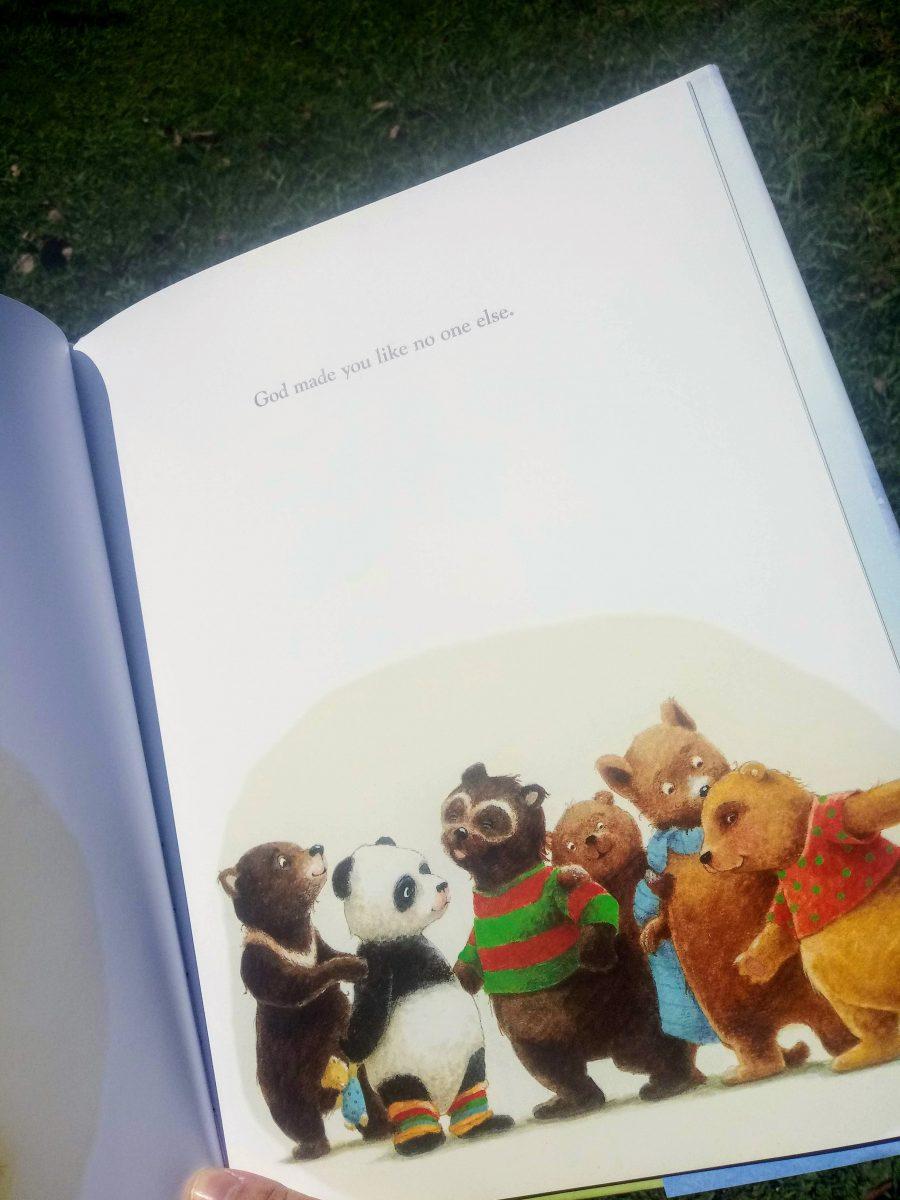 Just in Case You Ever Wonder | Children's Book by Max Lucado #JustInCaseYouEverWonder
