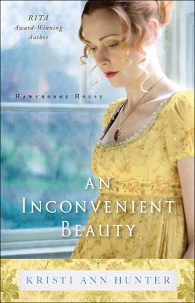 Fiction Favorite: An Inconvenient Beauty
