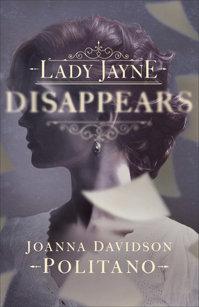 Reviewing: Lady Jayne Disappears