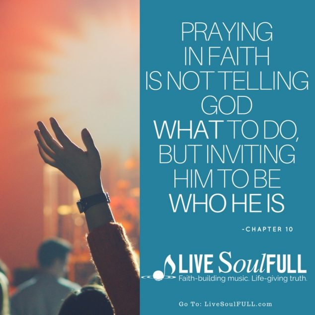 Live SoulFULL: A Music-Driven Study of How God Fulfills your Deepest Needs